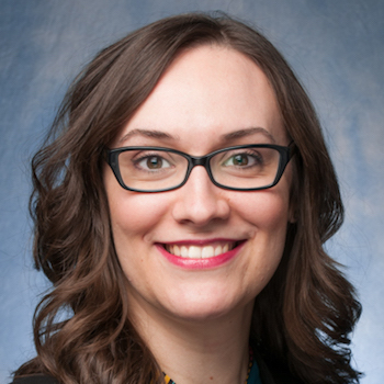 Angela McMillan