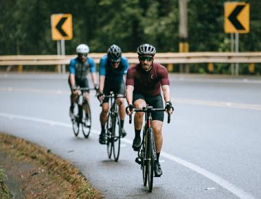 Custom Bike Fit for Cyclists