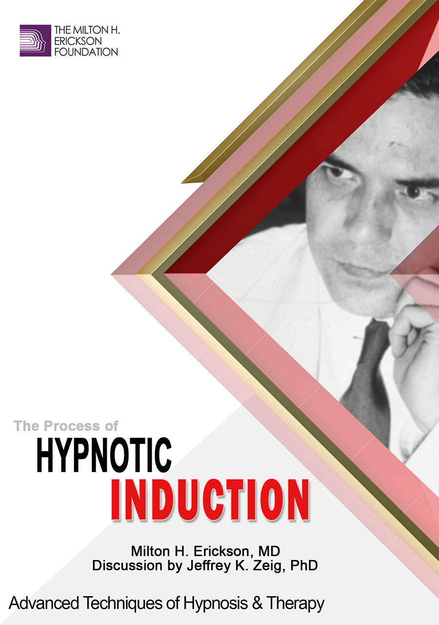 Process of Hypnotic Induction Cover
