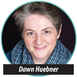 Dawn Huebner