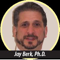 Jay Berk