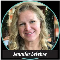 Jennifer Lefebre