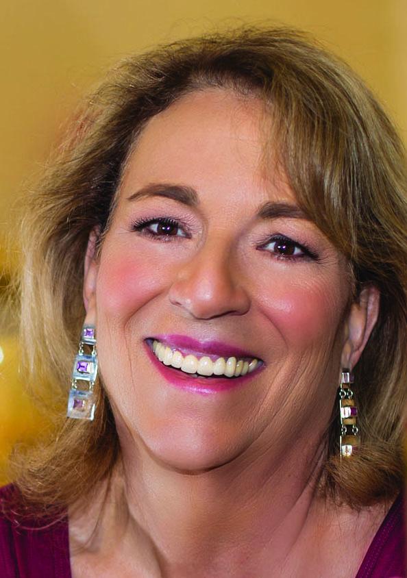 Leslie Korn