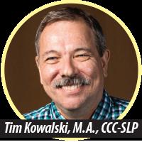 Timothy Kowalski