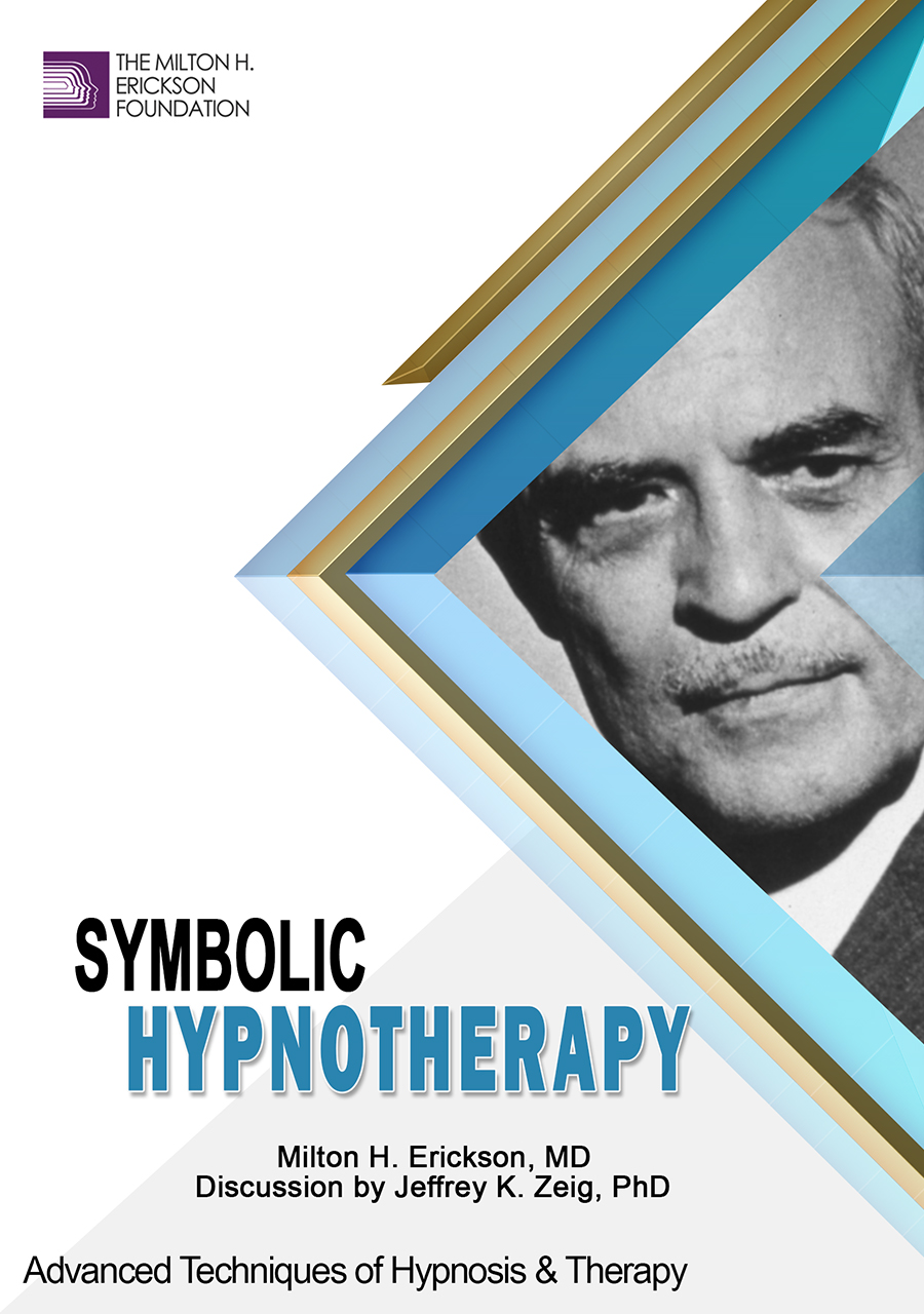 Symbolic Hypnotherapy Cover