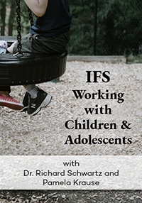 Image of Internal Family Systems (IFS) & Children and Adolescents