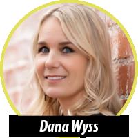 Dana Wyss