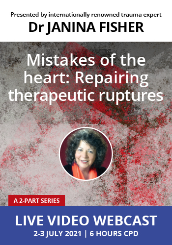 Mistakes of the Heart: Repairing TherapeuticRupture