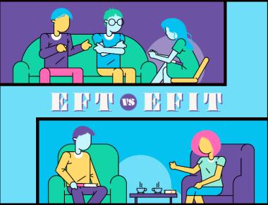 Blog: The Differences between EFT & EFIT